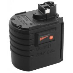 Bosch 24v 1.7ah Battery