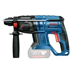 Bosch Gbh18v-20 18v Sds Drill Body Only