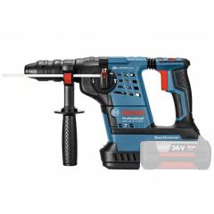Bosch Gbh36vflipn 36v Sds+ Drill(body Only)