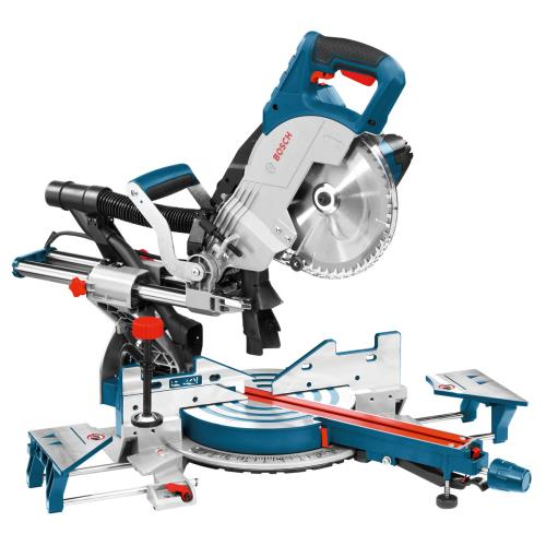 Bosch Gcm8sjl 216mm Mitre Saw - 240v