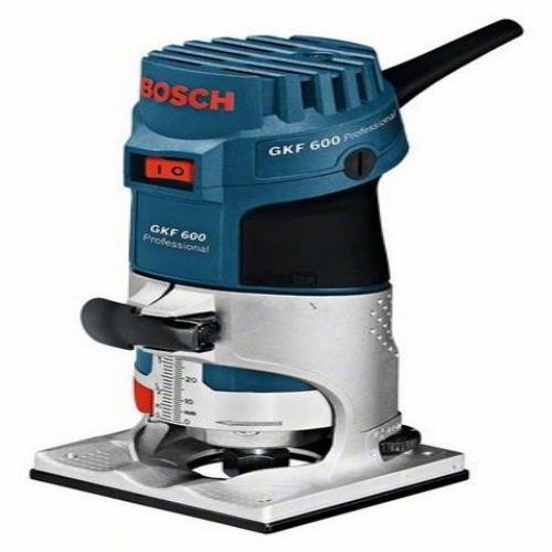 Bosch Gkf600 110v Palm Router