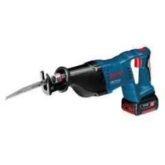 Bosch Gsa18v-lin 18v Recip Saw Body Only