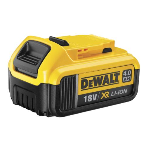 Dewalt Dcb182-xj 18v Li-ion 4.0ah Battery