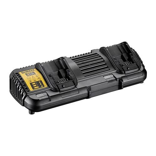 Dewalt Dcb132-gb Xr Dual Port 54v Charger