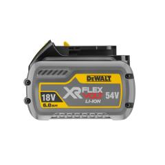 Dewalt Dcb546-xj 54v Xr Li-ion 6.0ah Battery