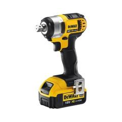 Dewalt Dcf880m2 18v Compact Impact Wrench