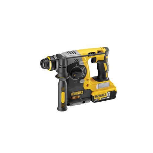 Dewalt Dch273p2-gb Brushless Sds Hammer