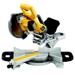 Dewalt Dcs365m2-gb 18v Mitre Saw