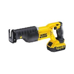 Dewalt Dcs380m2 18v Li-ion Recip Saw