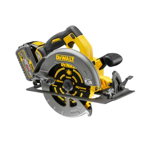 Dewalt Dcs 575t2-gb Xr 54v Circular Saw