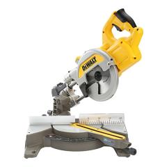 Dewalt Dcs777n-xj 54v Mitre Saw (body Only)