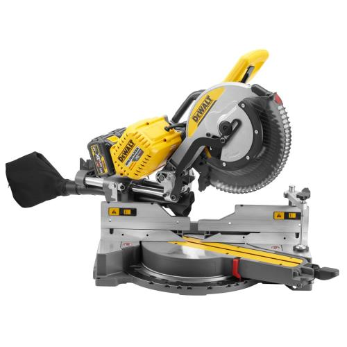 Dewalt Dhs780t2gb 305mm 54v Mitre Saw