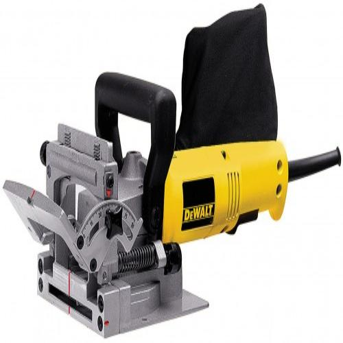 Dewalt Dw682k 240v Bis/jointer