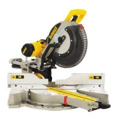 Dewalt Dws780 240v Double Compound  Mitre Saw