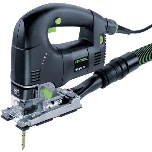 Festool Psb 300 Eq-plus Gb 110v Jig Saw