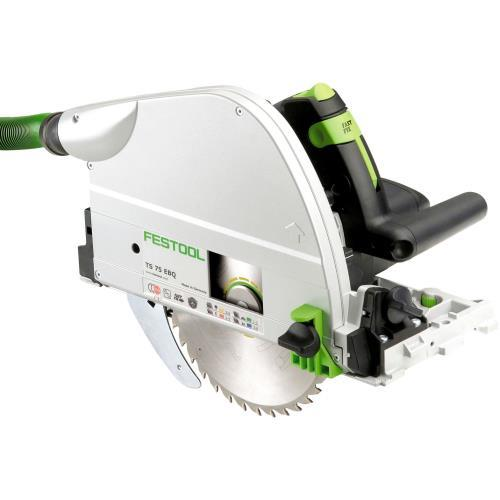 Festool Ts 75 Eq-plus Gb 110v Circular Saw
