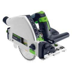 Festool Ts 55 Rebq-plus Gb 240v Plunge Saw