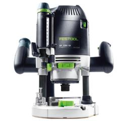 Festool Of 2200 Eb-set Gb 110v Router