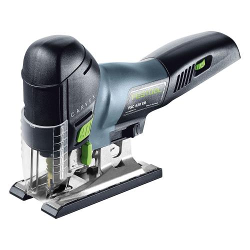 Festool Psc 420 Li Eb Basic Jigsaw