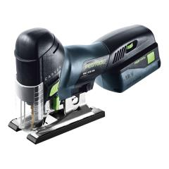 Festool Psc420 Eb-plus 5.2 As 18v Jigsaw