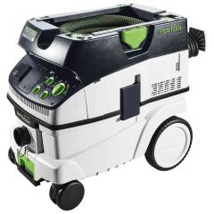 Festool Ctm 26 E Ac 240v Auto Dust Extractor