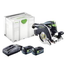 Festool Circular Saw Hkc55 Li 5.2 Eb Plus