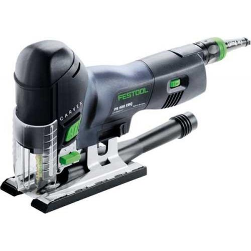 Festool Ps400ebqplus 240v Jigsaw