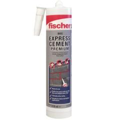 Fischer 523856 Express Cement Grey