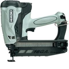 Hikoki Nt65gs Straight Finish Nailer