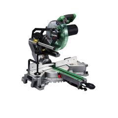 Hikoki C8fshg 110v Mitre Saw 216mm