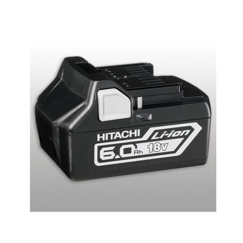 Hitachi Bsl1860 18v Battery 6.0ah