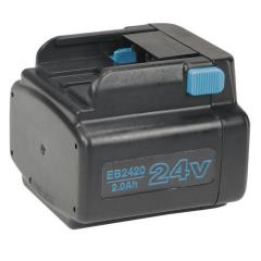 Hitachi Eb2420 24v 2ah Ni-cd Battery