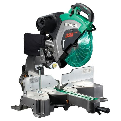 Hitachi C12rsh2/j2 110v Mitre Saw