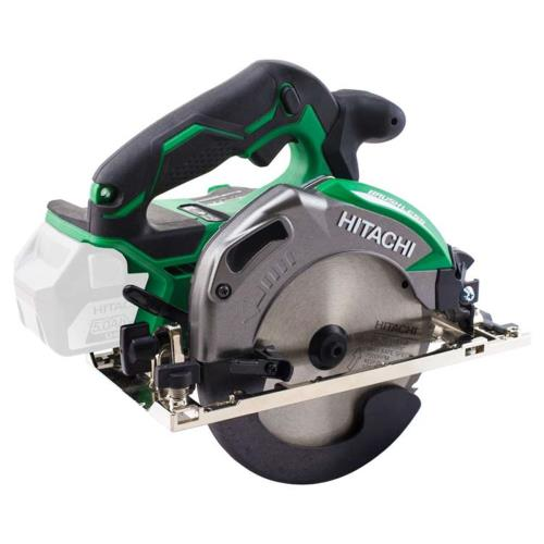 Hitachi C18dbal/j4 Circ Saw Brushless(naked)