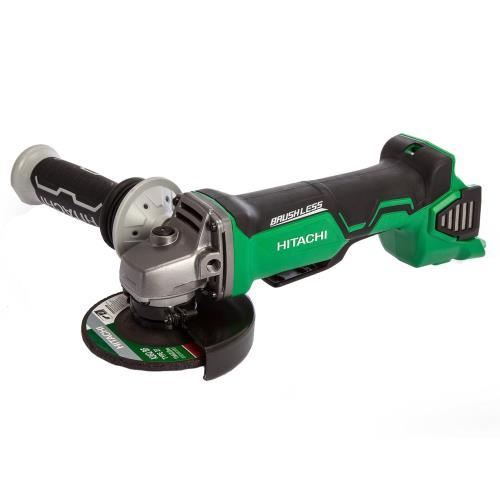 Hitachi G18dbal/w4 Brushless 18v Angle