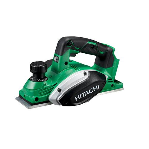 Hitachi P18dsl/w4 18v Planer(body Only)