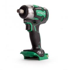 Hitachi Wr18dbdl2 Impact Wrench Brushless