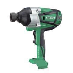 Hitachi Wr18dshl/l4 18v Impact Wrench(naked)