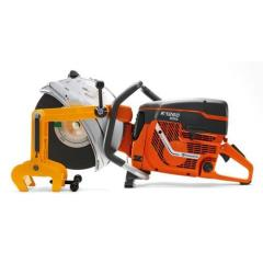 Husqvarna K1270 Rail Saw 14