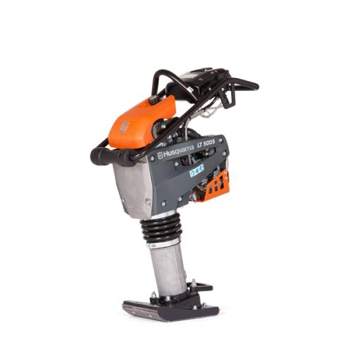 Husqvarna Compaction Rammer Lt5005 230mm
