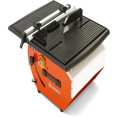 Husqvarna Ts230f 110v 1hp Tile Saw