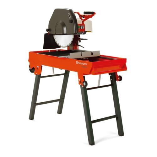 Husqvarna Ts400f 240v Masonary Saw Bench