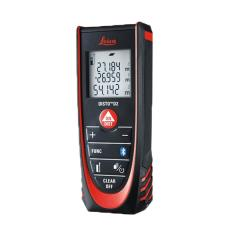 Leica Disto D2 Laser Measure With Bluetooth