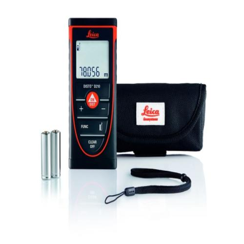Leica Disto D210 - London Power Tools and Fixings