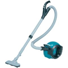Makita Dcl500z 18v Cordless Cyclone Vacuum Cl