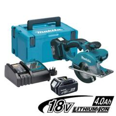 Makita Dcs550rmj 18v Circular Saw