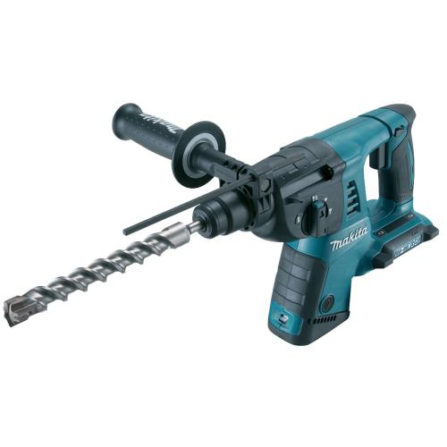 Makita Dhr263zj Twin 18v/36v Sds Drill