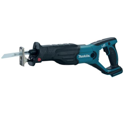 Makita Djr181z 18v Recip Saw