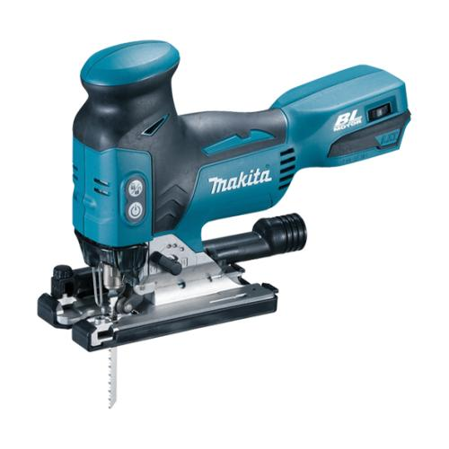 Makita Djv181z Body Grip 18v Jigsaw