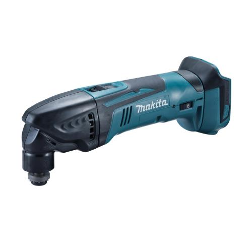 Makita Dtm50z 18v Multitool
